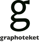 Graphoteket Hässleholm Logotyp