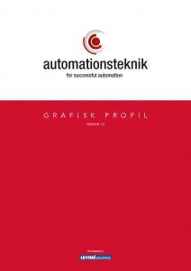 grafisk profil automationsteknik graphoteket