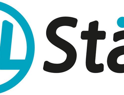 Från logotyp till reflekterande folie