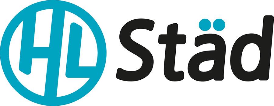hlstäd logotyp