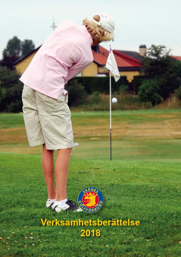 skånes golfförbund
